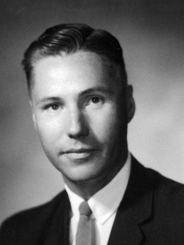 Donald H. Becker