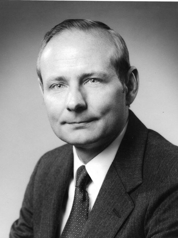 Bob J. Borel