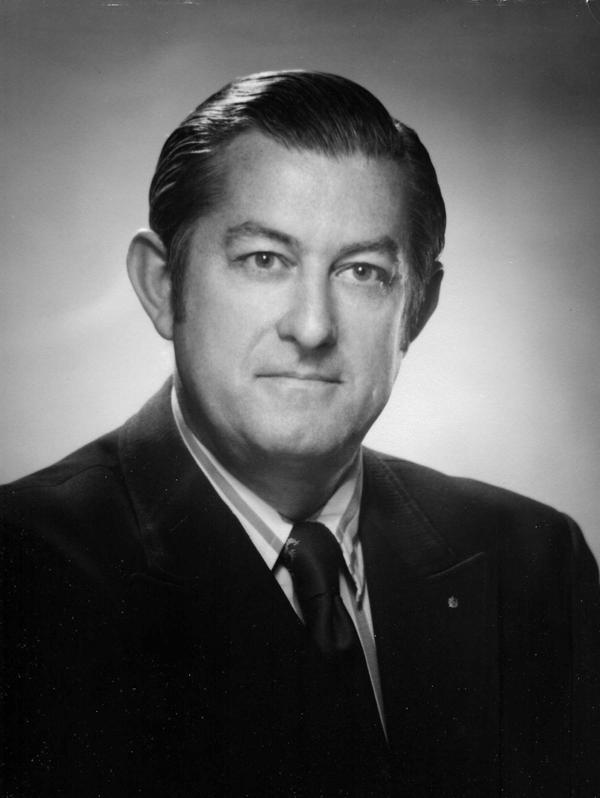Lenwood S. Cochran
