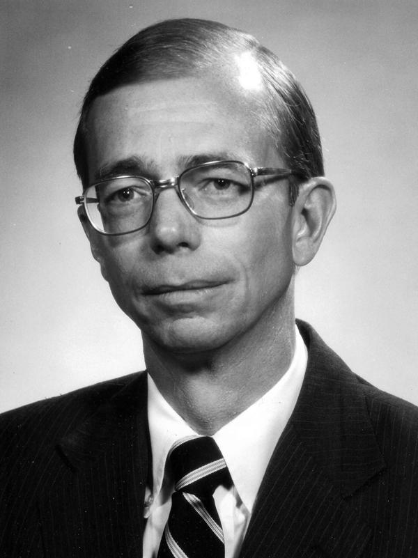 John A. Courson