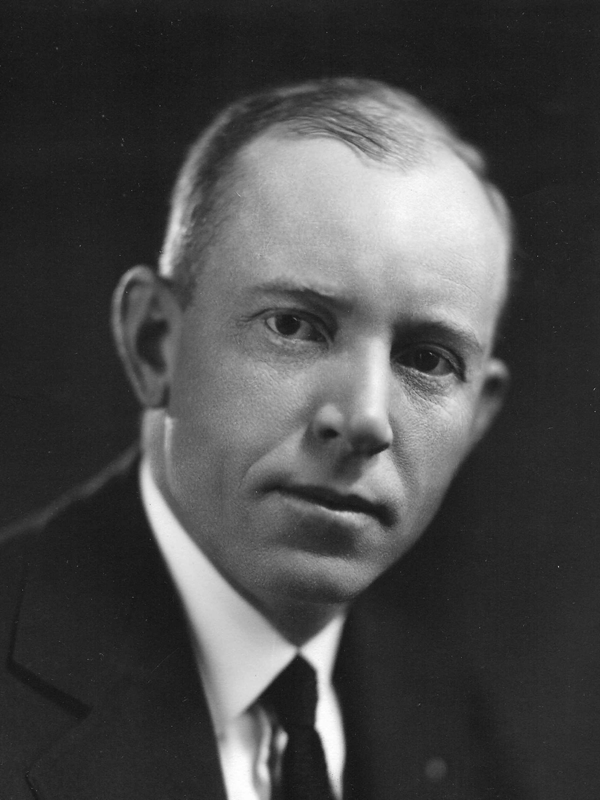 Tex P. Flint