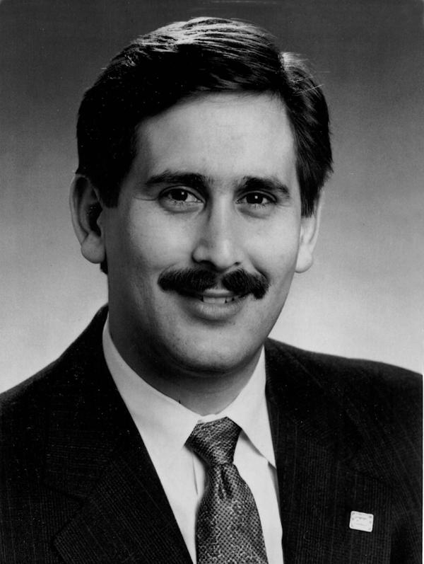 Mr. Gary A. LaBranche CAE