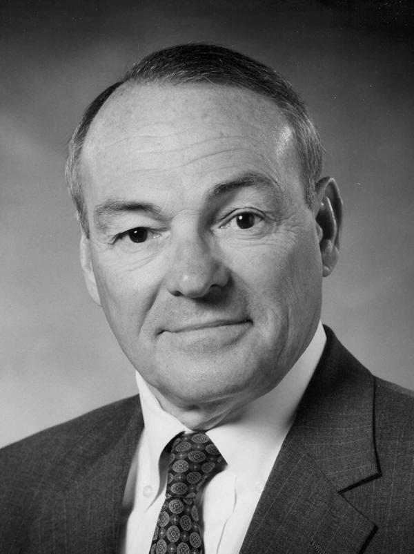 Bruce B. Melchert