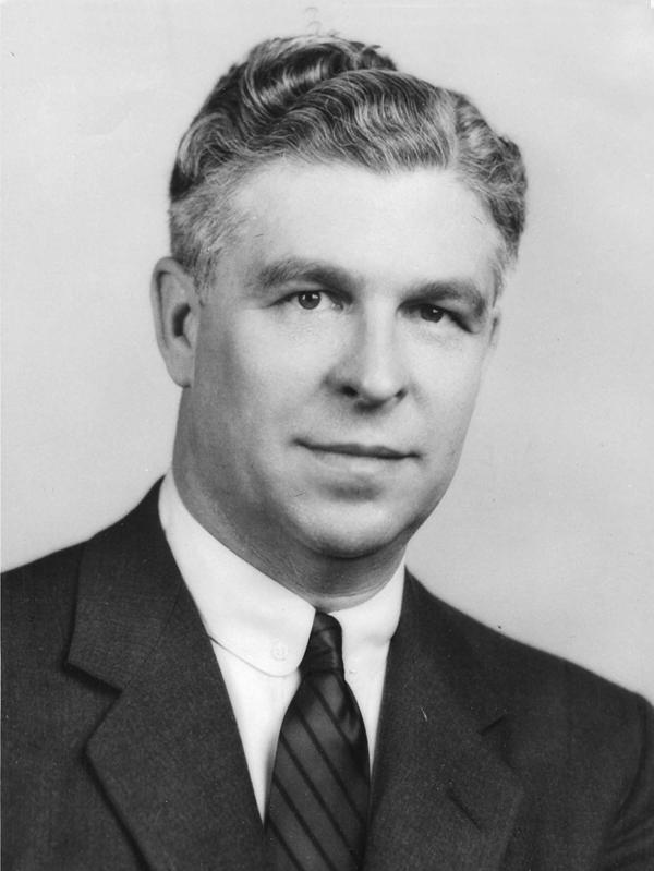 Charles E. Nieman