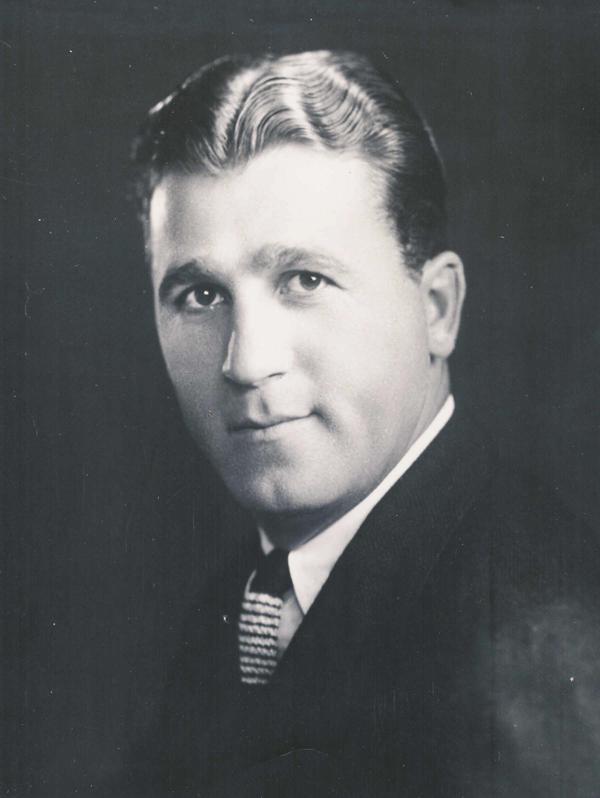 Milton M. Olander