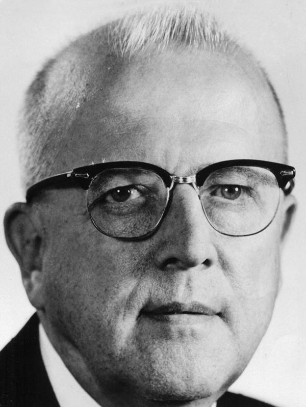 J. Russel Salsbury