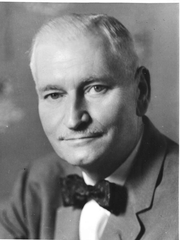 Frank B. Scott