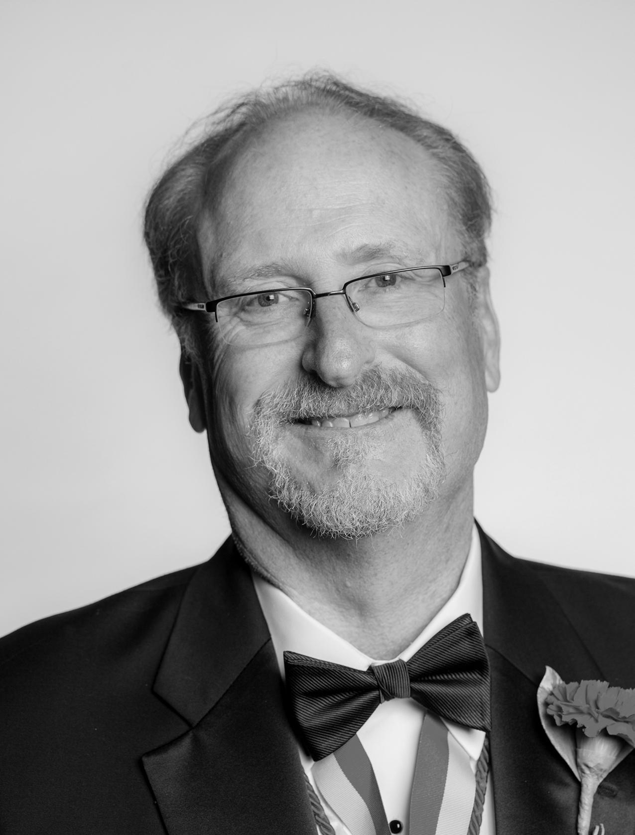 Rod G. Talbot