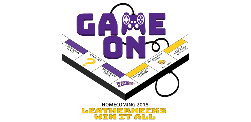 Zeta-Theta 60th Anniversary: WIU Homecoming