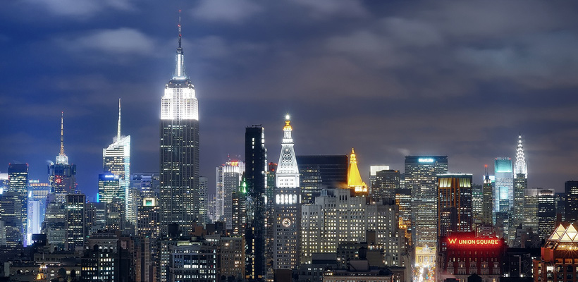 NYC Founders' Day Event