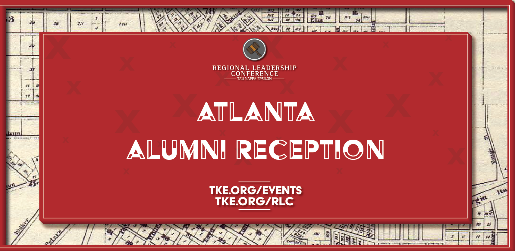 Atlanta Alumni Reception