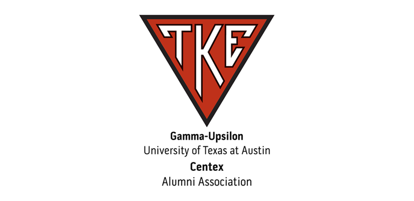 TKE Gamma Upsilon and CenTex Alumni Association Spring 2019 Alumni Event