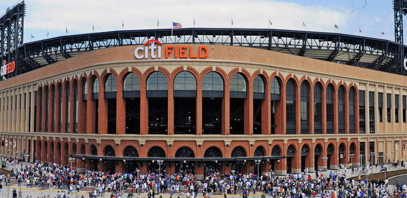 Join Tau-Theta and NY/NJ area Tekes for the Mets vs. the Nationals