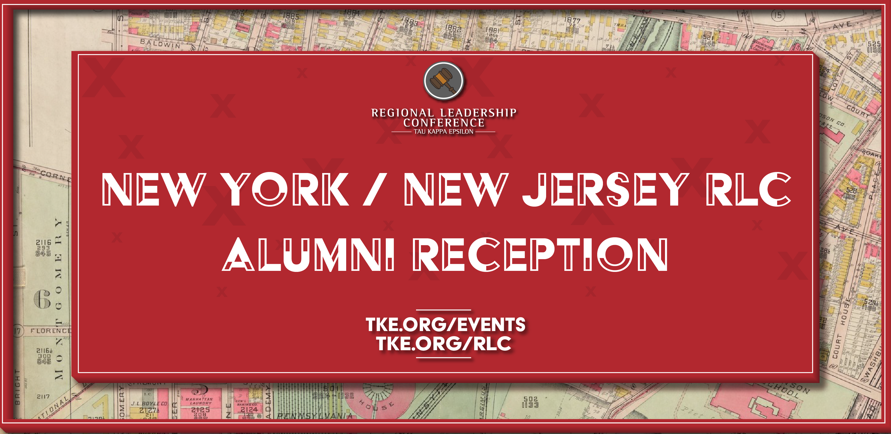 New York / New Jersey Alumni Reception