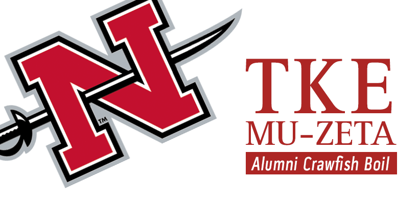 TKE Mu-Zeta Alumni Crawfish Boil
