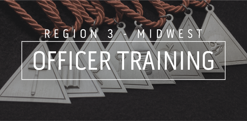 Region 3 (Midwest) - Pylortes Training