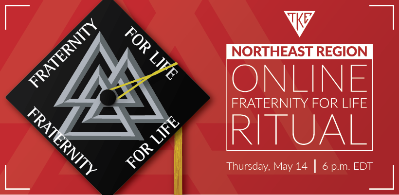 Region 1 (Northeast) - Class of 2020 Virtual Fraternity for Life Celebration