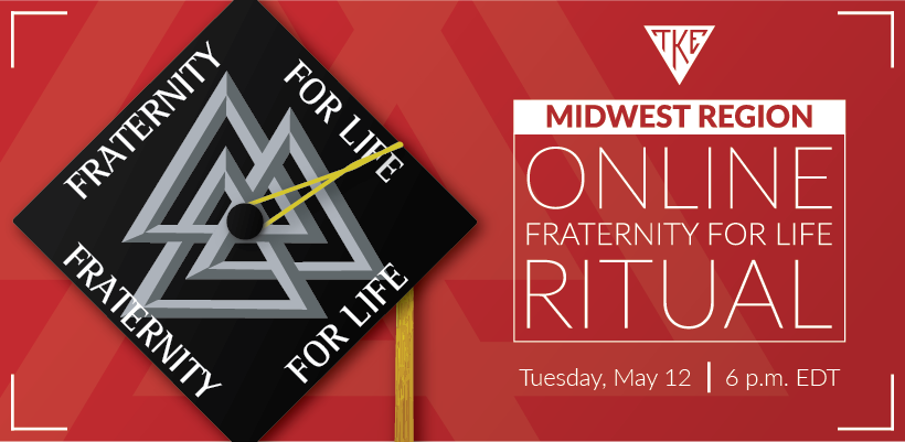 Region 3 (Midwest) - Class of 2020 Virtual Fraternity for Life Celebration