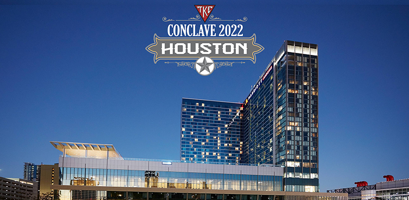 Conclave 2022 - Houston