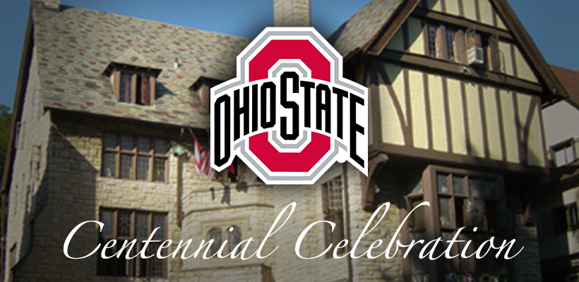 100th Anniversary of TKE's Omicron Chapter at The Ohio State University