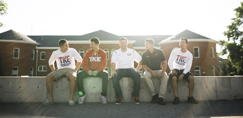 Support the Next Generation of Tekes