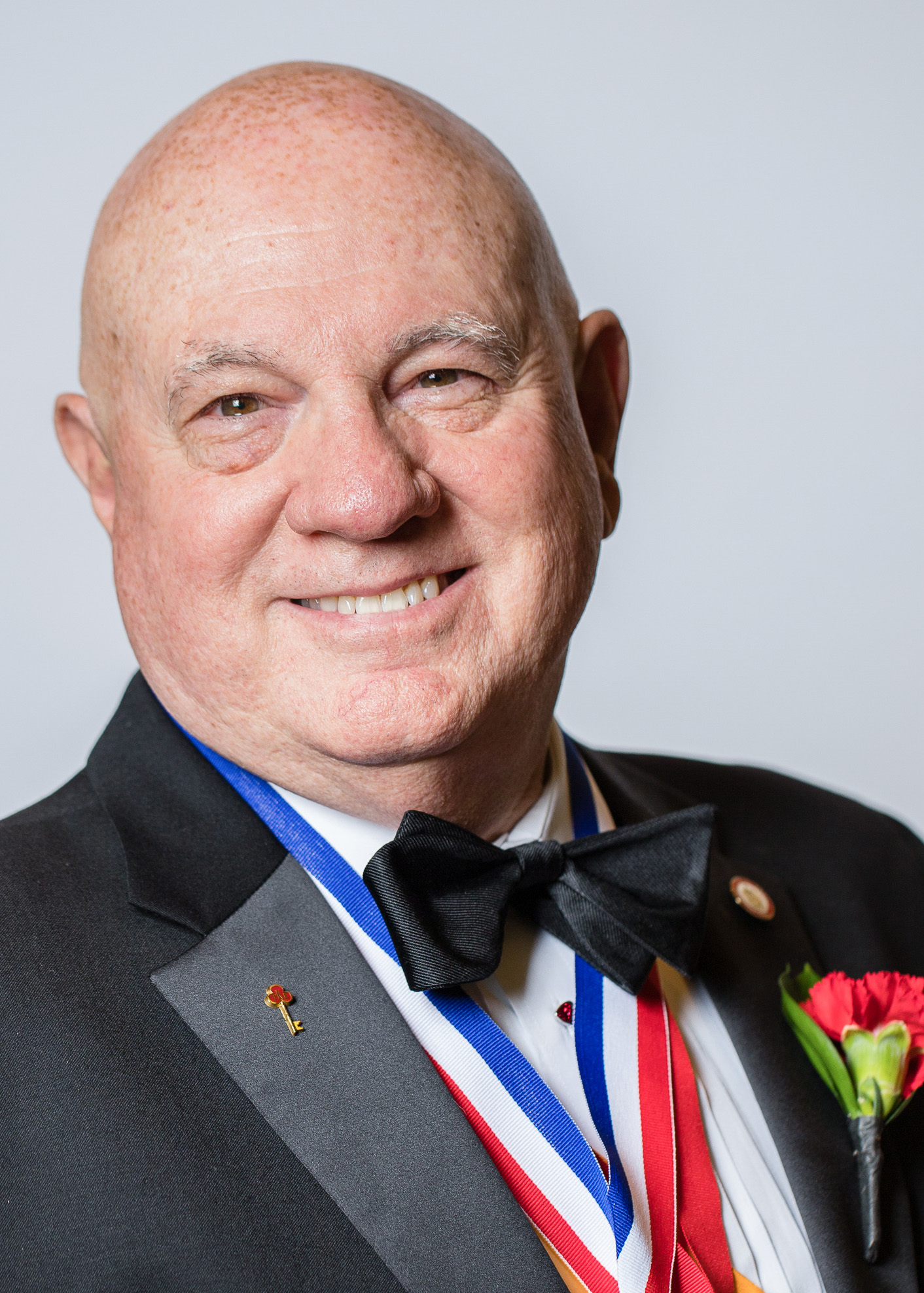 Jim H. Johnston