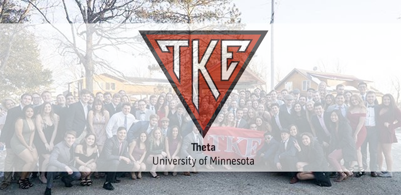 Fraternity chapter creates program to address addiction, mental health issues