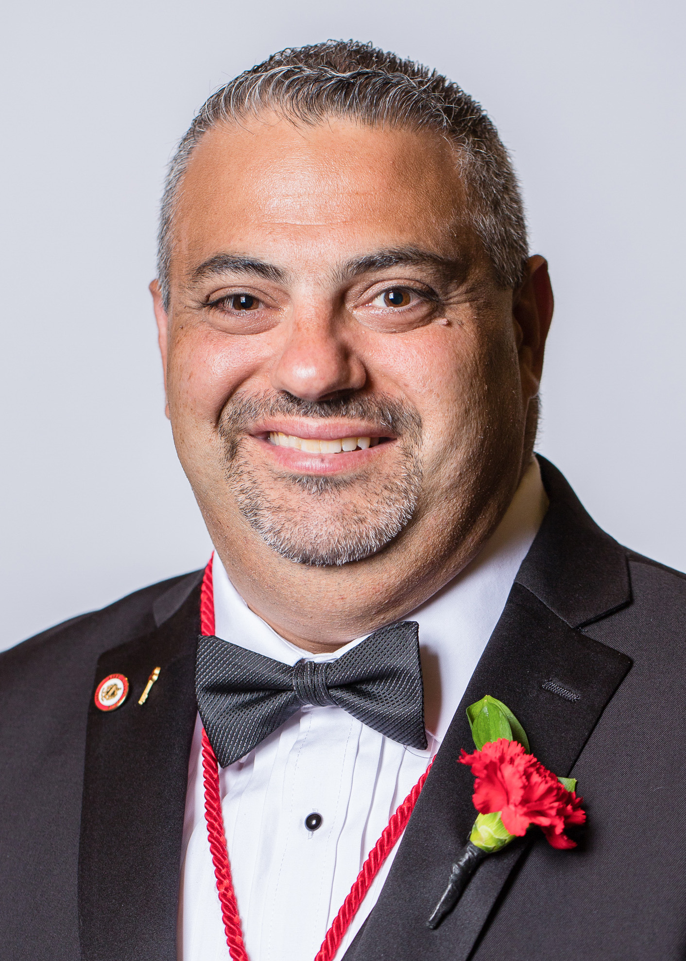 Rob J. Guarini