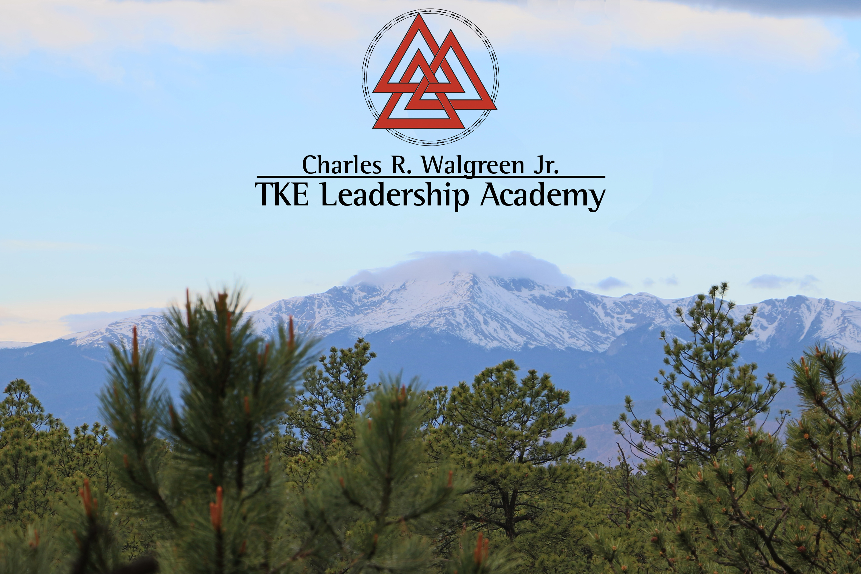 Charles R  Walgreen, Jr  TKE Leadership Academy | TKE org