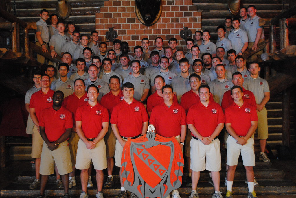 2011 Leadership Academy XXV