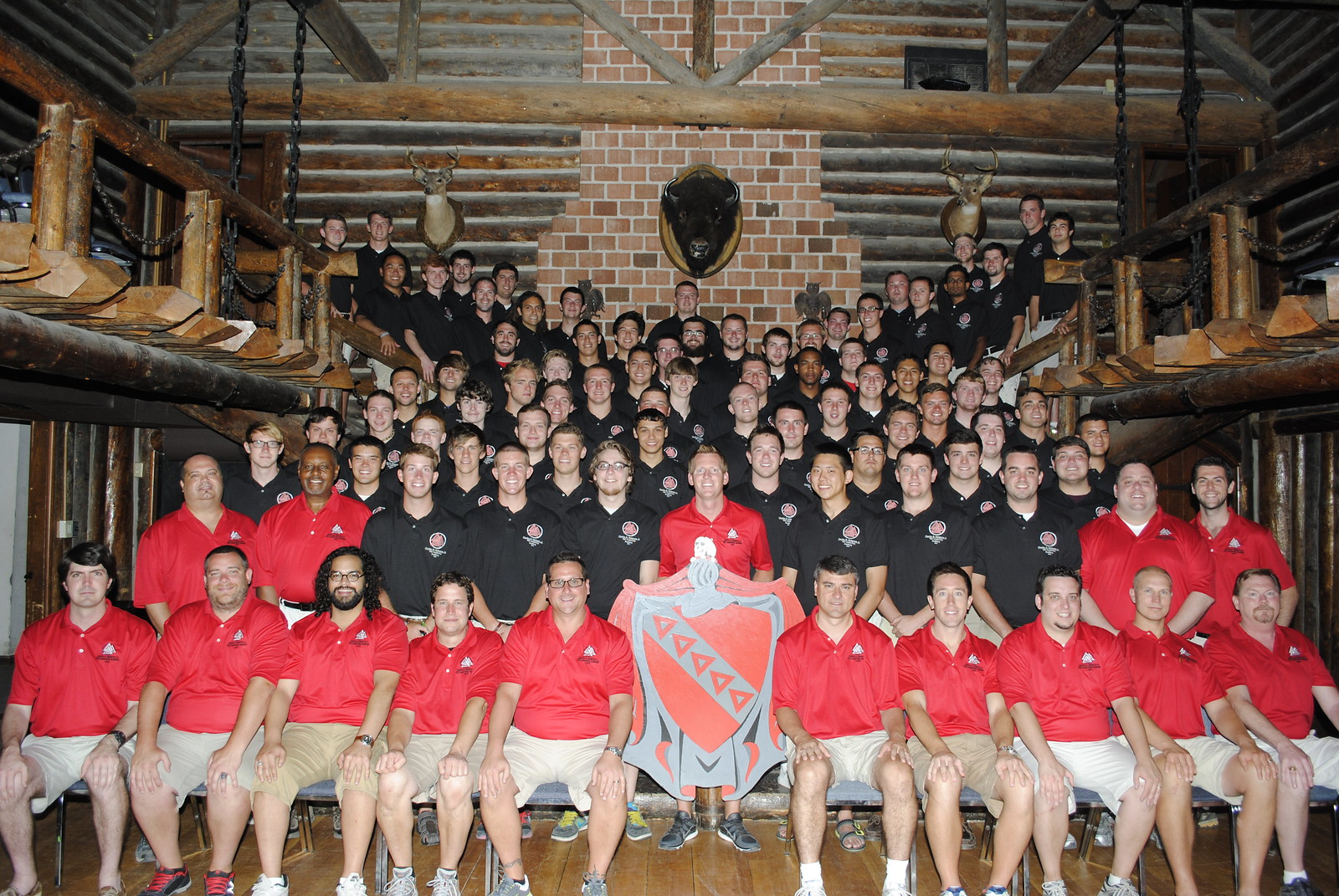 2012 Leadership Academy XXVI