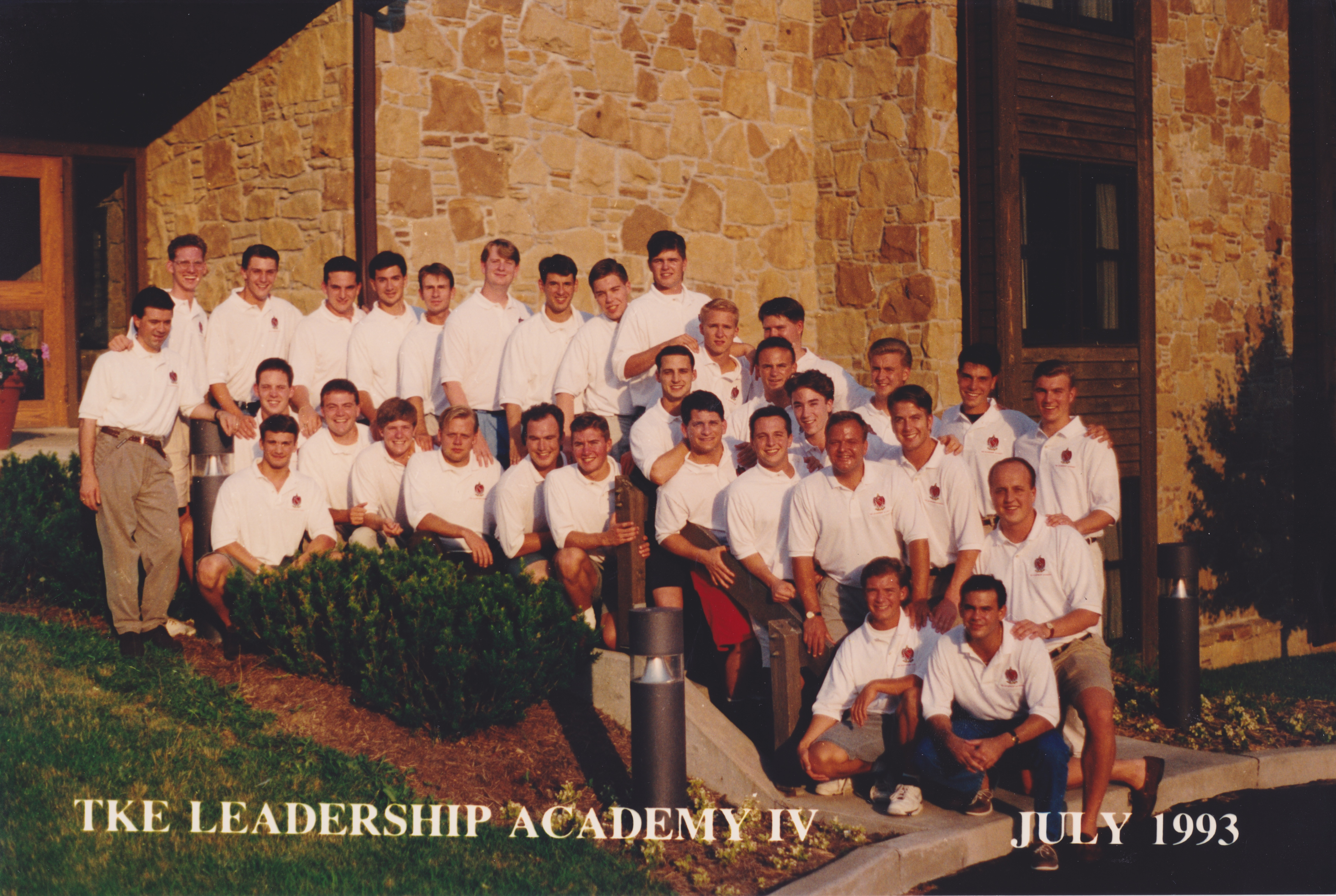 Leadership Academy Graduating Classes | TKE org