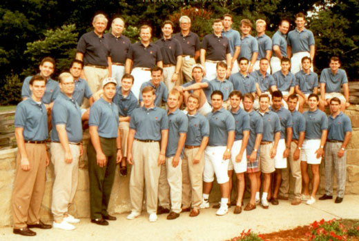1990 Leadership Academy I