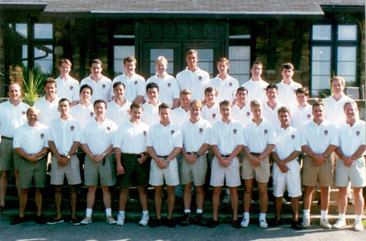 1992 Leadership Academy III