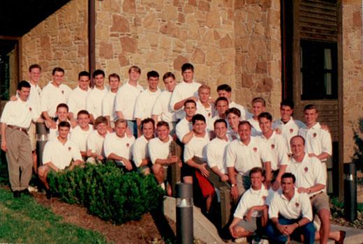 1993 Leadership Academy IV