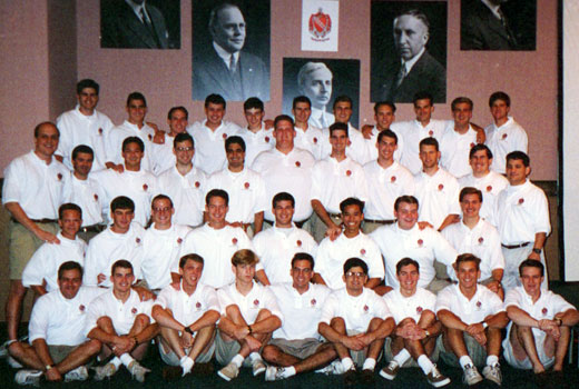 1994 Leadership Academy V