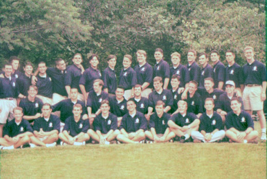 1995 Leadership Academy VI
