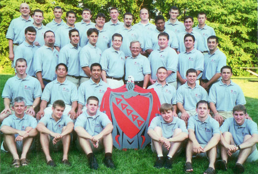 2000 Leadership Academy XII