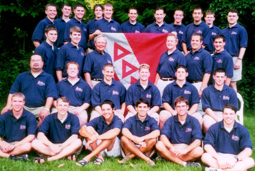 2001 Leadership Academy XIII
