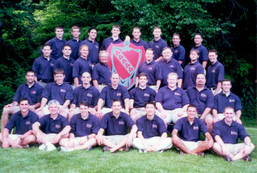 2001 Leadership Academy XIV