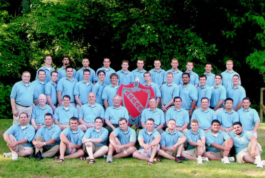 2005 Leadership Academy XIX