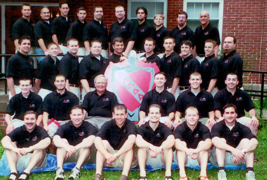 2002 Leadership Academy XVI