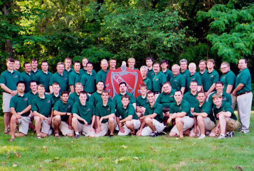2003 Leadership Academy XVII