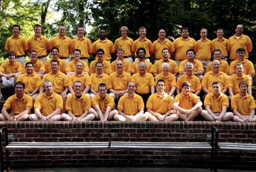 2006 Leadership Academy XX
