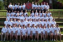 2008 Leadership Academy XXII