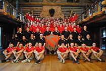 2013 Leadership Academy XXVII