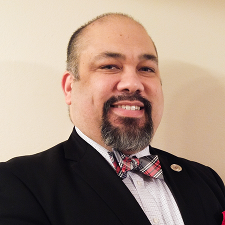 Dr. Christopher M. Torres
