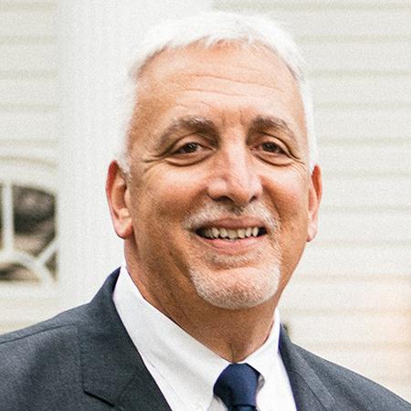 Rick P. Lowrey