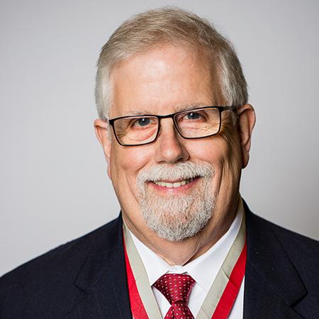 Steve A. Jones