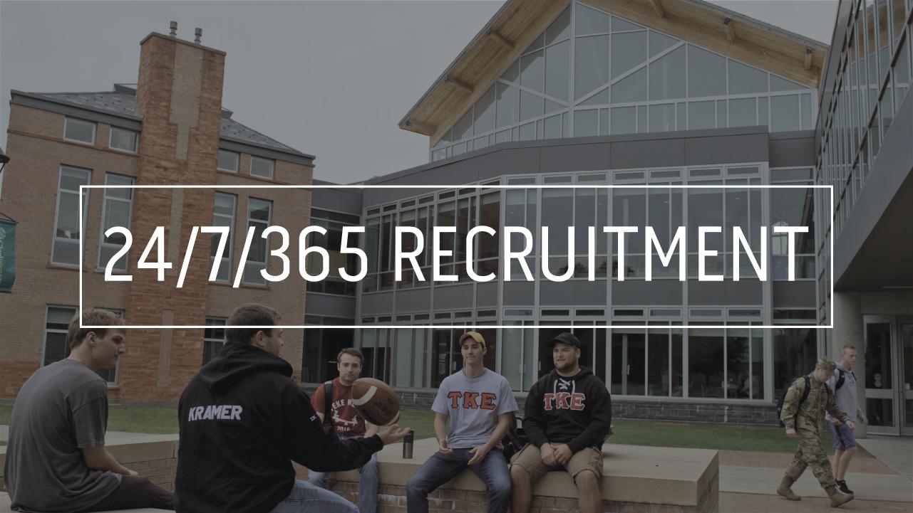 24/7/365 Recruitment